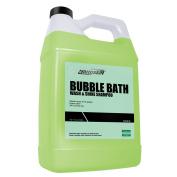 NANOSKIN BUBBLE BATH Wash & Shine Shampoo 127:1 -1Gal