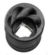SK Hand Tool 12mm Drive Deep Socket Turbo, 3/8-Inch 842