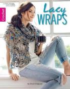 Lacy Wraps Crochet