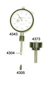 CENTRAL TOOLS INC CE4304 INDICATOR CONTACT POINT .510cm