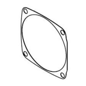 INGERSOLL RAND COMPANY IR285B-36 HAMMER CASE GASKET F/285 - PART