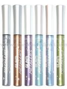 Choose A Colour Collection 2000 Glam Metallics Coloured Liquid Eyeliner Shimmer