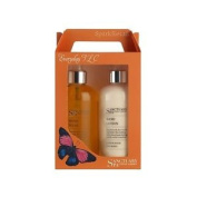 Sanctuary Spa Everyday Tlc Hand Wash And Hand Lotion Set