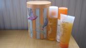 Sanctuary Spa Tin Of Good Intentions Body Wash/scrub/lot