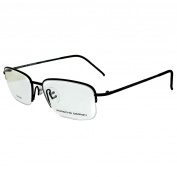 Porsche Design Glasses Frames P8198 A Black