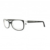 Porsche Design Glasses Frames P8247 A Black On Crystal