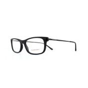 Burberry Glasses Frames 2195 3464 Matte Black Womens 53mm