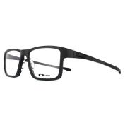 Oakley Glasses Frames 8040 Chamfer 2.0 804003 Satin Pavement Men 52mm