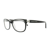 Porsche Design Glasses Frames P8250 A Black
