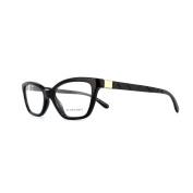 Burberry Glasses Frames 2221 3001 Black Womens 53mm