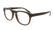 Christian Lacroix Cl 2001 108 Glasses + Case + Lense Cloth Spectacles Rx Frames