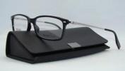 Hugo Boss 0549 Csa Black +org Case Brille Glasses Frames Eyeglasses Size 52