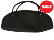 Ladies / Womes Soft Clutch Bag Style Glasses / Spectacle Case
