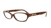 Christian Lacroix Cl 1001 100 Glasses + Case + Lense Cloth Spectacles Rx Frames