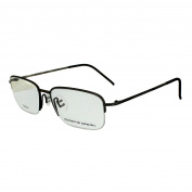 Porsche Design Glasses Frames P8198 C Gunmetal