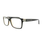 Porsche Design Glasses Frames P8249a A Black