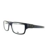 Oakley Glasses Frames Muffler 22-237 Navy Blue Stripes