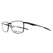 Oakley Glasses Frames 5100 Wingfold 510001 Satin Black Men 54mm