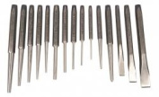 ASTRO PNEUMATIC TOOL CO PUNCH & CHISEL 16PC SET