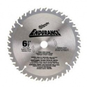 MILWAUKEE ELEC TOOL CORP ML48-40-4108 SAW Circular Blade 15cm - 1.3cm 24 CBD T