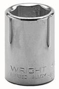 WRIGHT TOOL COMPANY WR4028 SKT 1/2 DR 7/8 6PT STD CH