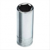 0.6cm Drive 6-Point Deep Fractional Socket - 1.1cm