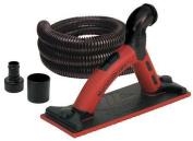 Marshalltown 9-1/4 x 3-1/4,Vacuum Sander, VS792