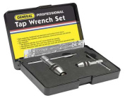 GENERAL 167 Tap Wrench Set, 0 to 1.3cm , 3 pc