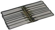 Brown & Sharpe 3-7/8, Thread Measuring Wire Set, Steel, 599-4816