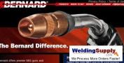 BERNARD 2200103 POWER PIN ASSY- TWECO 4