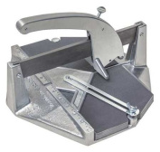 Superior Tile Cutter Inc. And Tools 30cm x 30cm ,Tile Cutter, Manual, Grey, ST004