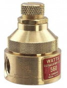 WATTS 1/4 LF560 0-125 Pressure Regulator,0.6cm ,0 to 125 psi