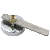 10E756 Welding Contact Magnet, 6-1/2x2-1/2x3-1/2