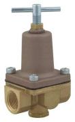 WATTS 1/4 LF26A 10-125 Pressure Regulator, 0.6cm , 10 to 125 psi