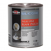 Gardner-Gibson 5586-1-1.9l WHT Sili Roof Patch