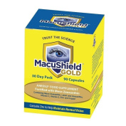 Macushield Gold Food Suppliment90 Capsules 1 2 3 6 12 Packs