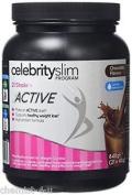 Celebrity Slim Active Chocolate Shake 840g Tub