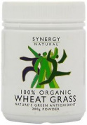 Synergy Natural Organic Wheatgrass 200g