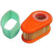 Air & Foam Pre Filter Fits Briggs & Stratton Dov 700 Engine. 792038