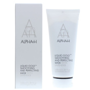 Alpha-h Liquid Gold Smoothing And Perfecting Mask 100ml With Lavender