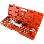Capri Tools 21008 Slide Hammer and Puller Set
