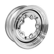 5 Lug Rim Chrome Smoothie - 5/205 14cm Wide