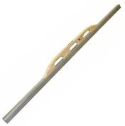 Kraft Tool 48, Concrete Straightedge, Magnesium, CC421L