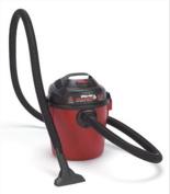 15.1l 2HP Wet/Dry Vacuum Shop-Vac 58503 SPV LP