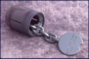 Mo-Ty Anchor Pot Mo-Clamp 3071 MCL