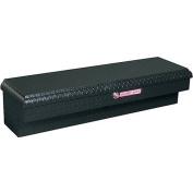 Weatherguard 174-5-01 Wea174-5-01 140cm Black Aluminium Lo-Side Box