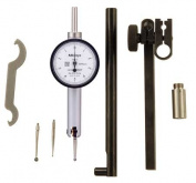 Mitutoyo Dial Test Indicator Set, 513-504T