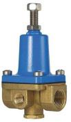WATTS 1/2 LF263AP 20-175 Pressure Regulator, 1.3cm , 20 to 175 psi