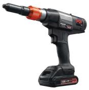 POP PB2500-NA Cordless Rivet Tool Kit