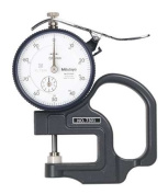 Mitutoyo Dial Thickness Gauge, 7301